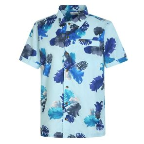Outdoor Elements™ SS Print Shirt