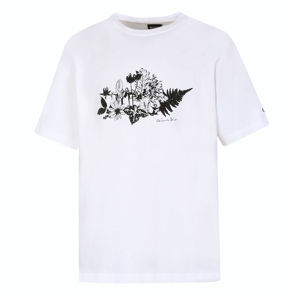 Double Spring Point SS Tee