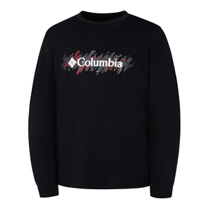 Columbia Lodge™ LS Graphic Tee