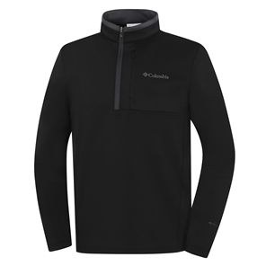 Tozi Basin™ Half Zip Up