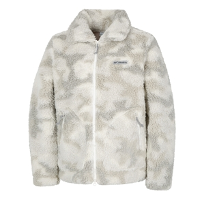 Winter Pass™ Sherpa FZ