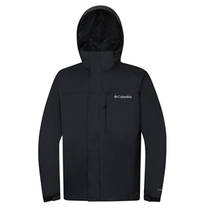 Tieton Loop™ Interchange Jacket