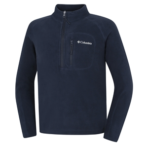 Fast Trek™ III Half Zip Fleece