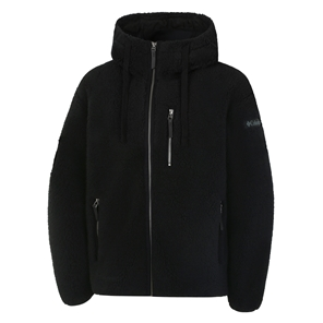 Great Works Canal™ Fleece Hoodie Jacket