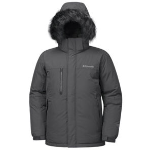 Taipa Heights™ DOWN JACKET