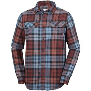 Flare Gun™ FlannelⅢ Long Sleeve Shirt