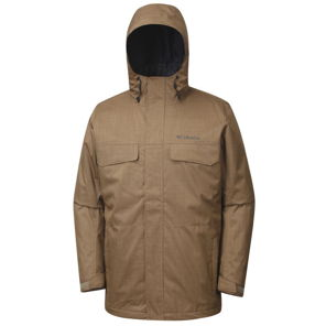 Bugaboo™ Casual Interchange Jacket