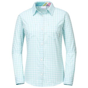 Pines to Isle™ Long Sleeve Shirt