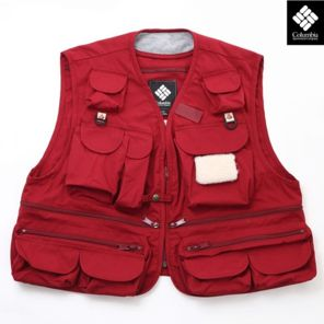 Carbonate Brook™ Vest
