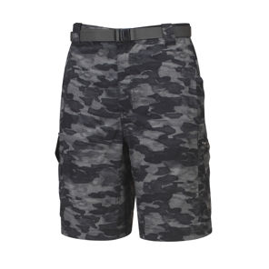 Silver Ridge™ Printed Cargo Short