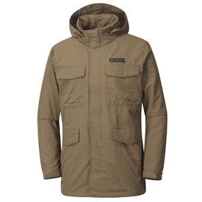 Ms Gunstock Hike™ Jacket