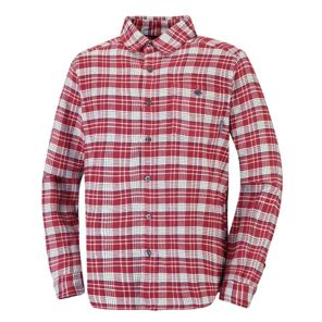 Cornell Woods™ Flannl Long Sleeve Shirt