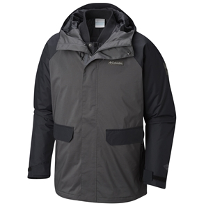 Northbounder™ Interchange Jacket