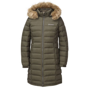 Grand Avenue™ Long Down Jacket
