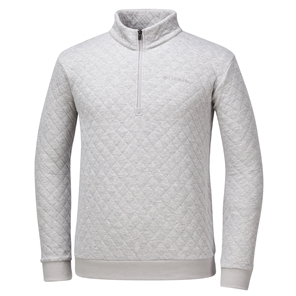 Mens Crested Avenue™ Zip up