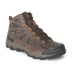 PEAKFREAK™ XCRSN II MID LEATHER OUTDRY™