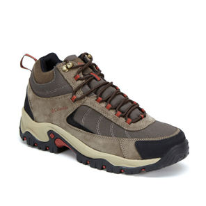 GRANITE RIDGE™ MID WATERPROOF