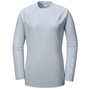Tidal Deflector ZERO™ Long Sleeve