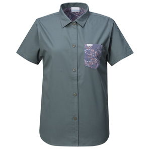 Mountain Bluebird™ Short Sleeve Shirt