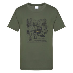 Yahara Forest™ Short Sleeve Crew