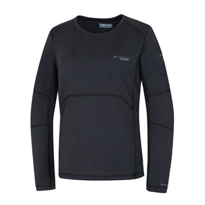 Mount Defiance™ Long Sleeve Knit