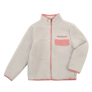 Muntainside Heavy Fleece Jacket