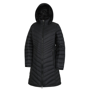Baldy Ridge™ Long Down Jacket