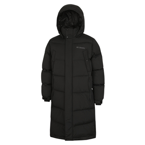 Saluda Springs ™ Long Down Jacket