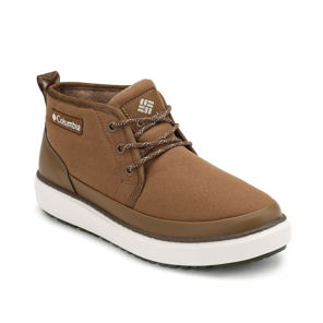 SAPLAND CHUKKA WATERPROOF OMNI-HEAT™