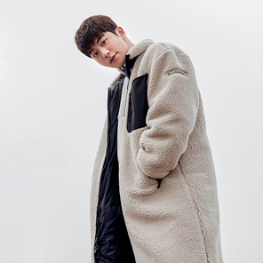 [남주혁 착용] Eagle Reserve™ ⅡLong Fleece Jacket