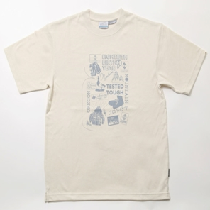 ROOT ROCK™ SHORT SLEEVE TEE
