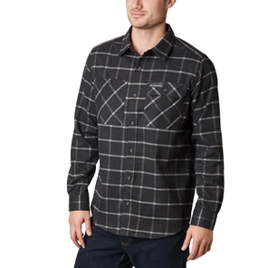 Outdoor Elements™ Stretch Flannel