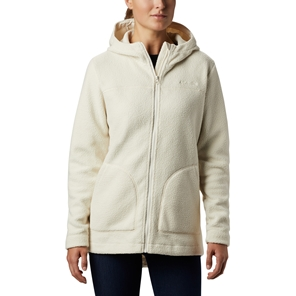 Canyon Point™ Hooded Sherpa Full Zip