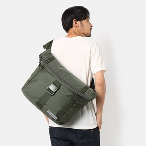 ATNA DASH™ MESSENGER