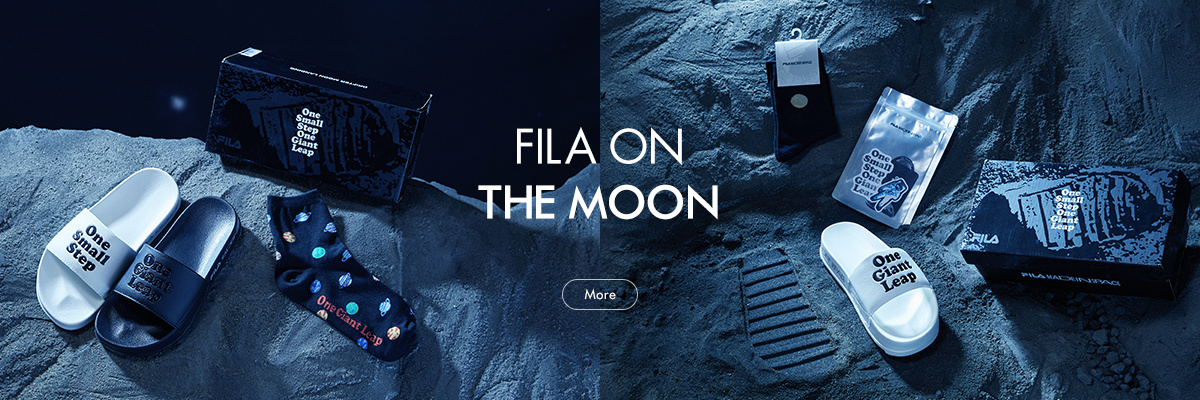 FILA ON THE MOON