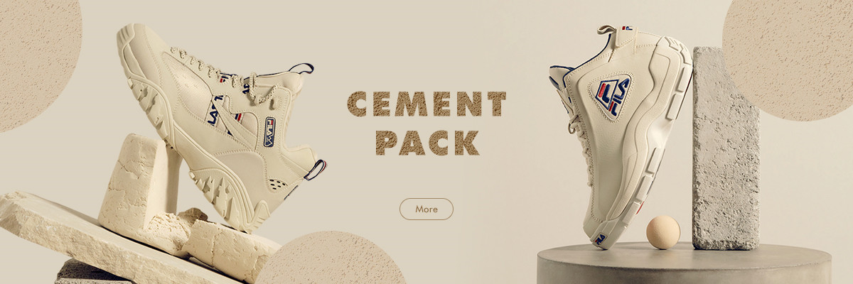 CEMENT PACK
