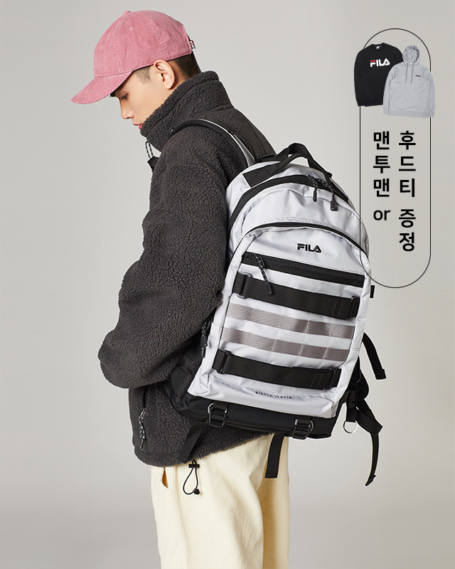 21SS FILA BACKPACK<br>EARLY BIRD