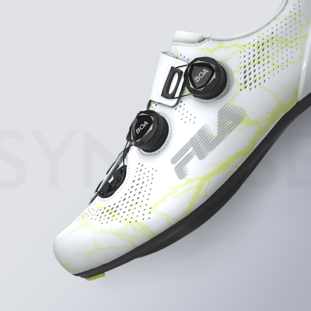 FILA CYCLE SHOES<br>SYNAPSE
