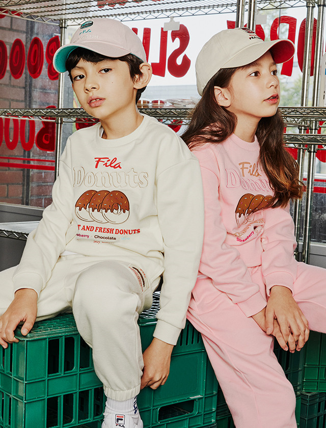 KIDS GROCERY<br>COLLECTION