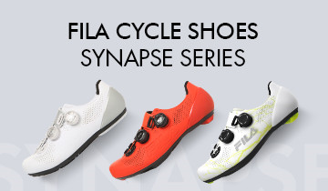 FILA CYCLE SHOES<br> SYNAPSE 5 & SYNAPES 7