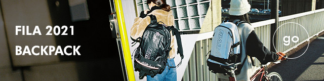 FILA 2021 BACKPACK