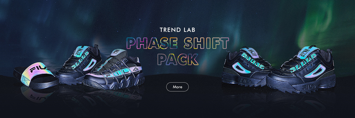 PHASE SHIFT PACK