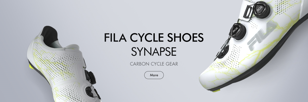 FILA CYCLE SHOES SYNAPSE
