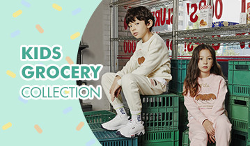 KIDS GROCERY COLLECTION