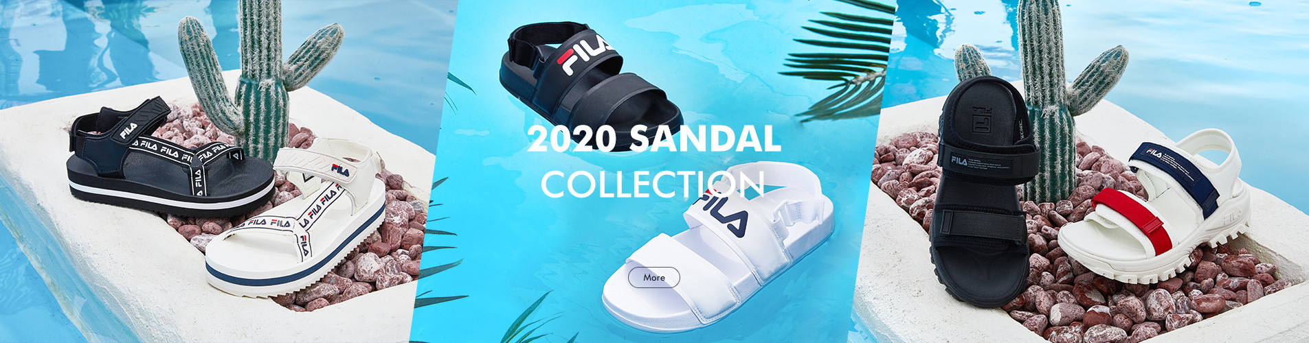 2020 SANDAL COLLECTION