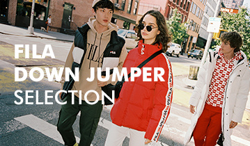 FILA DOWN JUMPER SELECTION