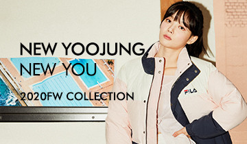NEW YOOJUNG,<br> NEW YOU
