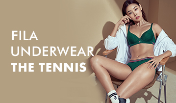 FILA UNDERWEAR  2019 THE TENNIS