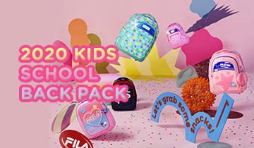 2020 FILA KIDS SCHOOL BACK PACK