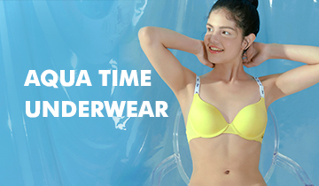 AQUA TIME FILA UNDERWEAR